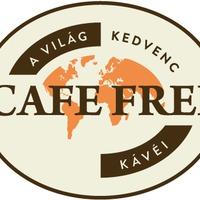 Ajánló: Cafe Frei