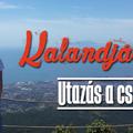 Kalandjárat II./1 Utazás a csizma szélébe