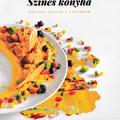 Könyvajánló: Gelb Tatjána: Színes konyha  - Kreatív ételek a tányéron (2019)