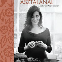 Könyvajánló: Nigella Lawson: Nigella asztalánál - Az otthoni főzés öröme (2018)