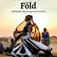 Könyvajánló: Balogh Boglárka: Ezerarcú Föld (2018)