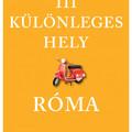 Könyvajánló: Annett Klinger: 111 különleges hely – Róma (2018)