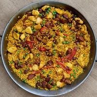 Heti recept: Paella