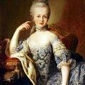 Marie Antoinette, aki elvesztette fejét a luxustól