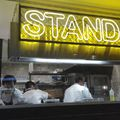 Étteremkritika: Stand25 - Ötcsillagos házikoszt