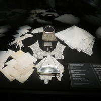 A Titanic kiállítás Budapesten