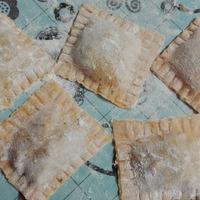 Heti recept: Házi ravioli