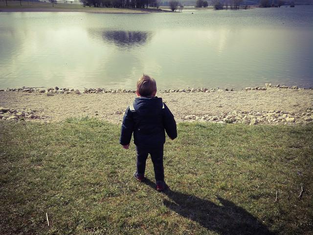 Egyszerűbb gyermekkor, a mi utunk