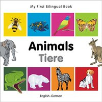 }HOT} My First Bilingual Book–Animals (English–German). founded drive MODELO VENDE serving