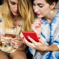 Hogyan tudsz mobilról jelentkezni?