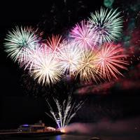 5 város, ahol nincs hagyományos tűzijáték