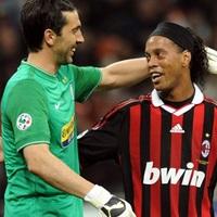 Ronaldinho álomcsapata