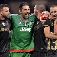 Osztályzatok, elemzés: Manchester City - Juventus 1:2