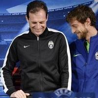 Allegri és Machisio hosszabbított