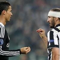 Meccs előzetes: Real Madrid - Juventus