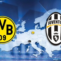 Meccs előzetes: Borussia Dortmund - Juventus