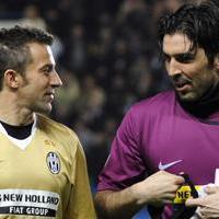 Buffon Del Piero nyomába ered