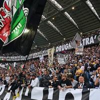 Elképesztő hangulatot varázsolt a Curva Sud a Milan elleni rangadón