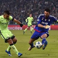 Buffon: Újra topcsapat a Juve!