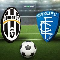 Meccs előzetes: Juventus - Empoli