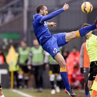 Osztályzatok (Udinese - Juventus 0:0)