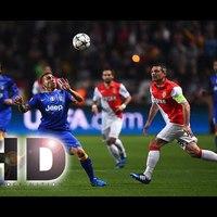 Irány a BL elődöntő. Monaco 0 - 0 Juventus