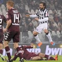 Osztályzatok, elemzés: Torino - Juventus 2:1