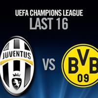Meccs előzetes: Juventus - Borussia Dortmund