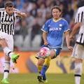 Osztályzatok, elemzés: Juventus - Udinese 0:1
