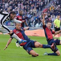 Osztályzatok, elemzés: Juventus - Genoa 1:0
