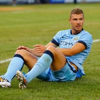 Dzeko szívesen játszana a Juventusban
