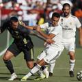 Ronaldo csak szurkolhatott, Chiellini szemmel verte Bale-t a Real Madrid - Juventus barátságoson