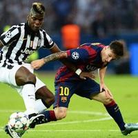 Osztályzatok, elemzés: Juventus - Barcelona 1:3