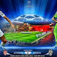 Meccs előzetes: Monaco - Juventus