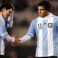 Messi tart a Juvétól