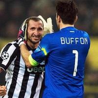 Osztályzatok, elemzés: B. Dortmund - Juventus 0:3