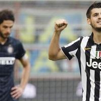 Osztályzatok, elemzés: Internazionale - Juventus 1:2