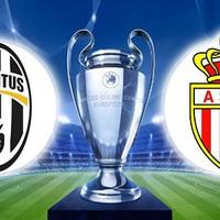 Meccs előzetes: Juventus - Monaco