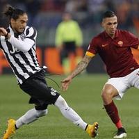 Osztályzatok, elemzés: Roma - Juventus 1:1