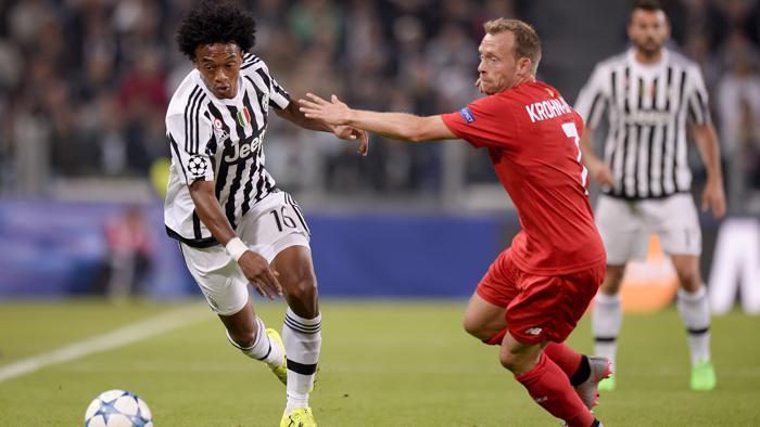 Osztályzatok, elemzés: Juventus - Sevilla 2:0