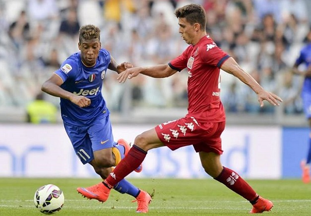 Osztályzatok, elemzés: Juventus - Cagliari 1:1
