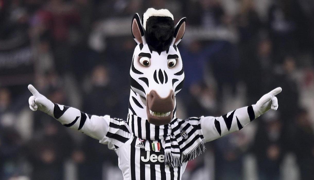 Testközelből: Dinamo - Juventus