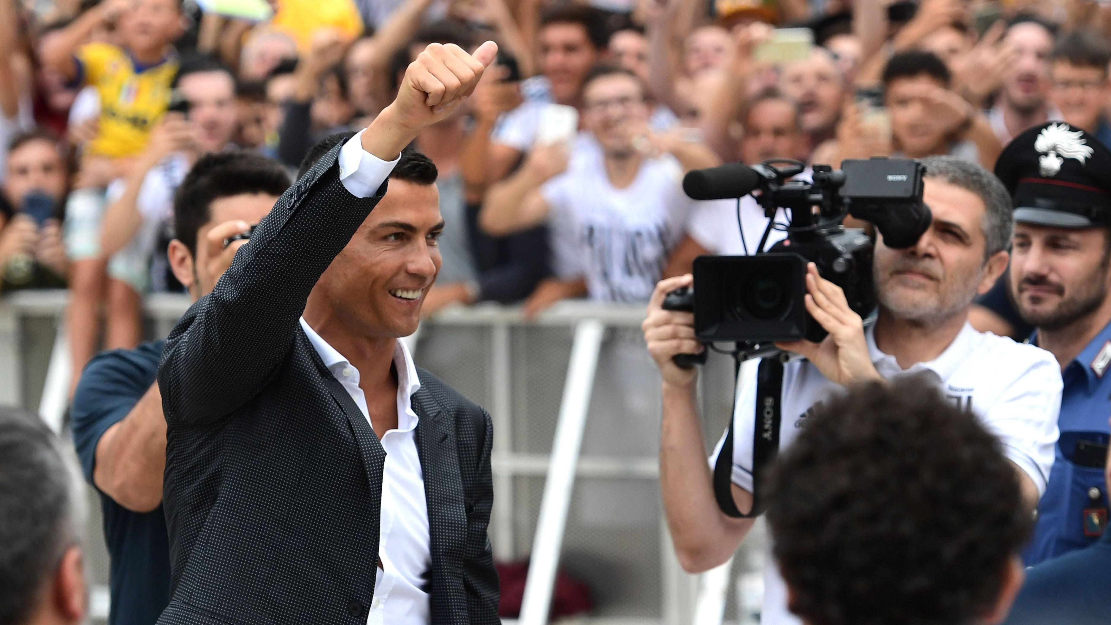 Olaszország legjobban kereső labdarúgói