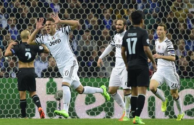Osztályzatok, elemzés: Porto - Juve 0:2