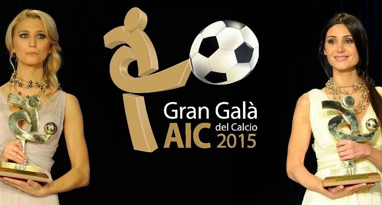 Gran Galà del Calcio - 2015