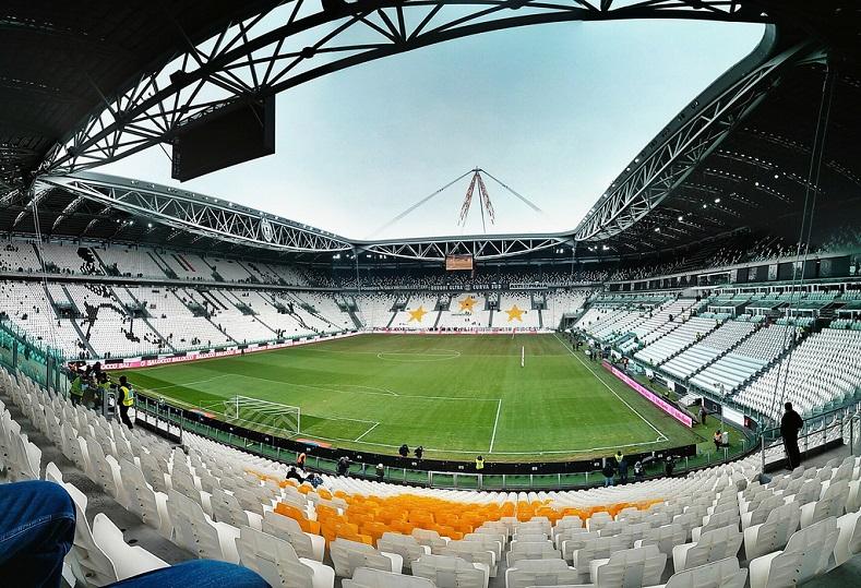 Átnevezik a Juventus arénáját