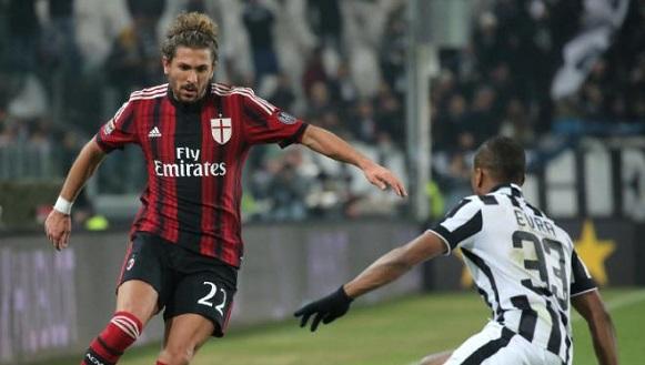 Meccs előzetes: Juventus - Milan