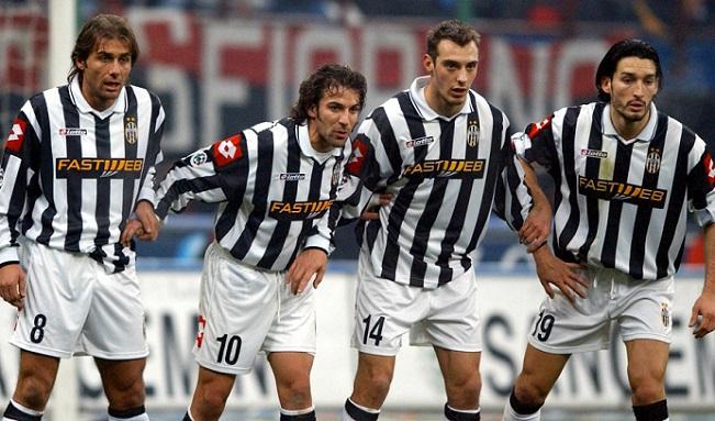 Zambrotta: A Juventus megnyerheti a BL-t