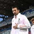 """Buffon: """"Emberként is meg akartam mérettetni a Juventusnál"""""""