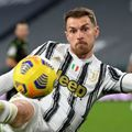 A Juventus szerződést bonthat Ramsey-vel?